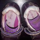 Usnjeni čevlji deklica št 28 = 5eur