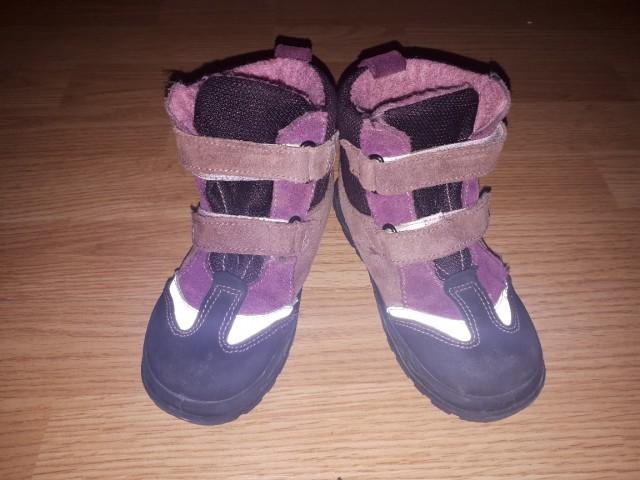 Škornji M-kids št.26 = 8 eur