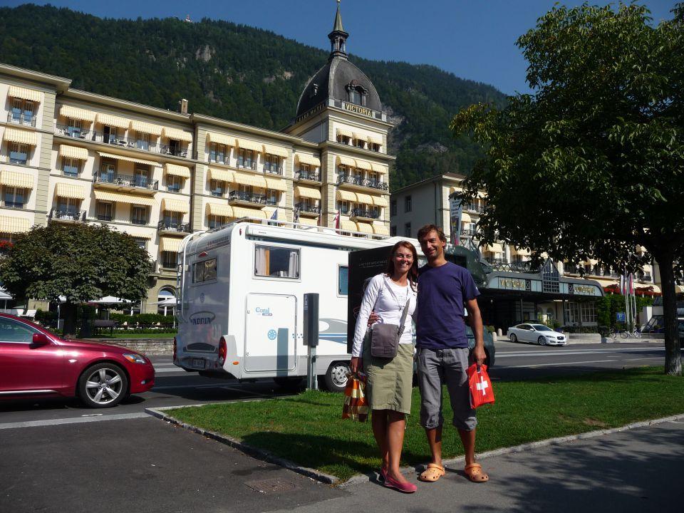 Jungfrau - foto povečava