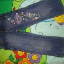 Oblačila za punčko 86-98