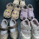 podarim dekliške čevlje 24 št.