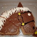 Čokoladni konj - Nikin 6.roj.dan