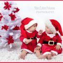 božiček in božička