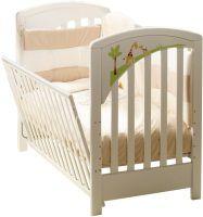Otroška posteljica 120x60 - foto