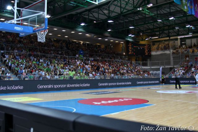 Priprave: Slovenija - Črna gora - foto