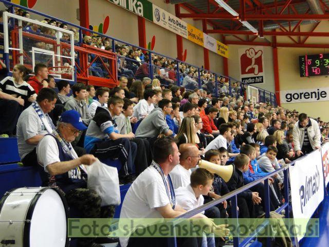 Telemach : Helios - Union Olimpija - foto