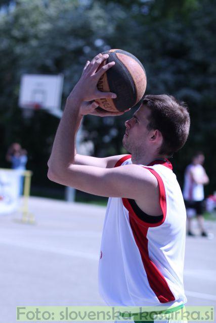 Pokal lige 3na3 (4.5.2014) - foto