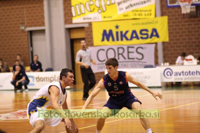 Triglav Elektro GP-OKK Spars (3.10.2014) - foto