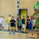 Igriva košarka, Lovrenc na Pohorju