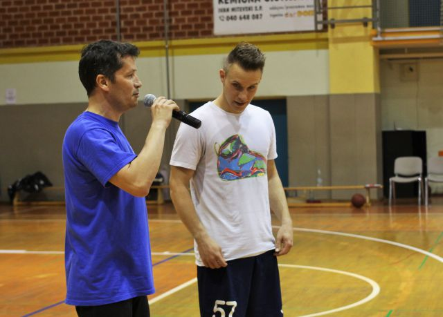 Belokranjska liga 2015 podelitev priznanj - foto