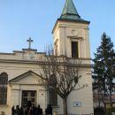 Božično-novoletni koncert v Lendavi, 30-12-12