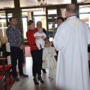 Krst Tomi Radenci, 1. 10. 2016