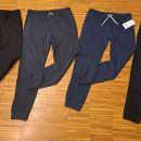 oblačila in obutev za fantka št. 128-134