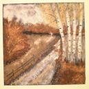 osamljene breze