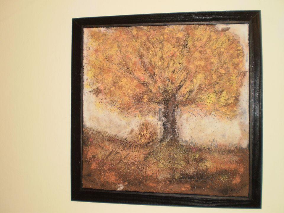 juesensko drevo