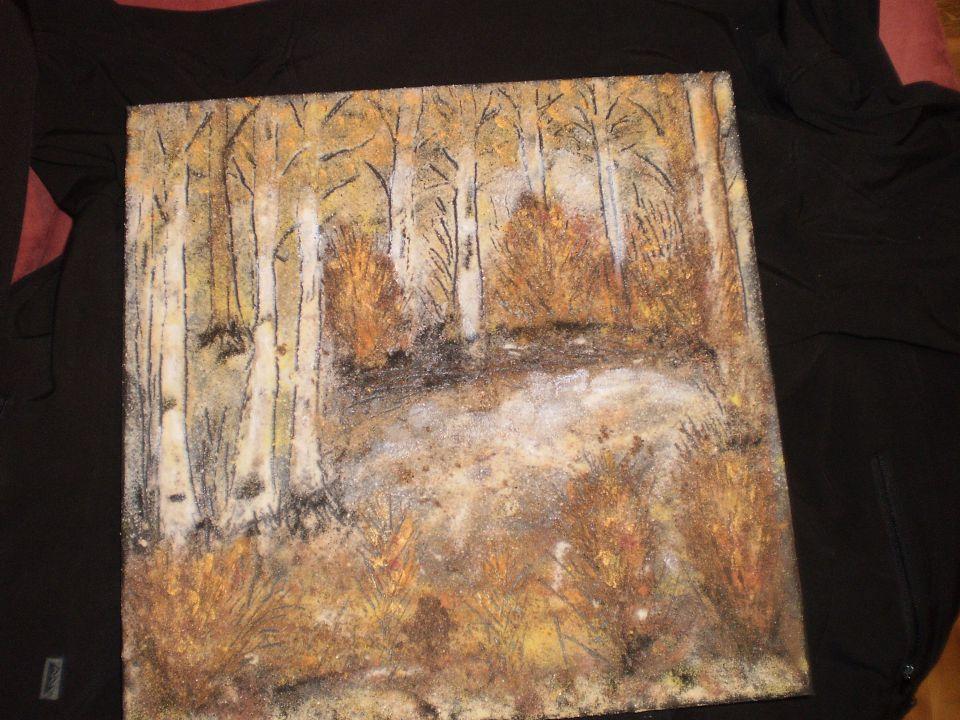 gozdna jasa