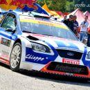 2. Rally Nova Gorica 2013