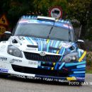 40. Rally Croatia - ERC 2013