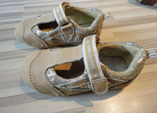 Sandali št.22 3€