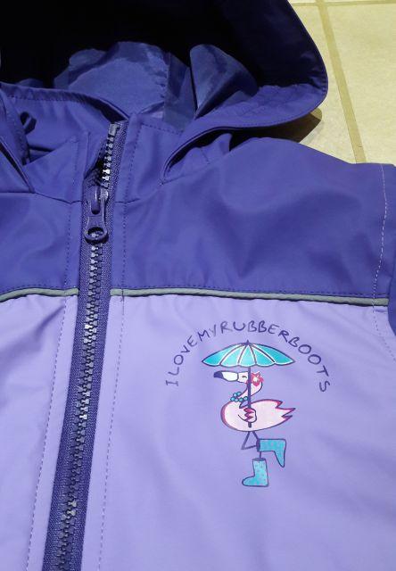 Dežna jakna 92