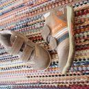 fantovski BÄREN-SCHUHE višji čevlji