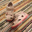 Otroški sandali in copati