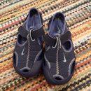 Fantovski sandali NIKE Sunray