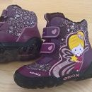 Geox škornji