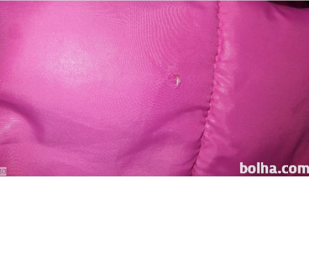 Benetton bunda xxs (3-4) - foto