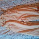 debelejše hlače na naramnice št. 86 5€