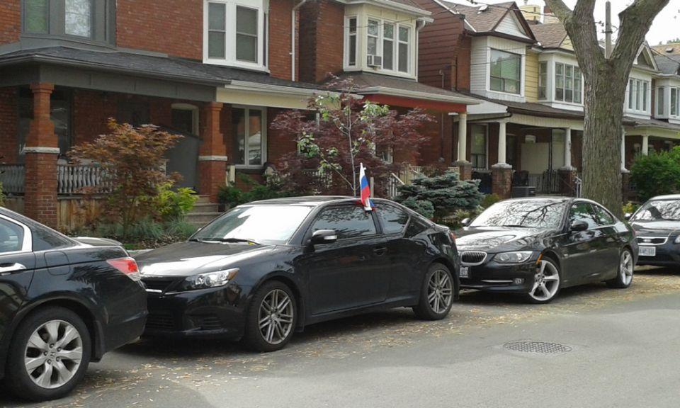 Kanada - foto povečava