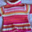 hm pulover 1-1,5 leta pleten topel