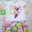 Oblekica Minnie - nova - vel. 80