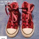 Converse All star vel. UK10,5 (28)