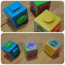Igračke - 3 kocke