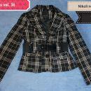 Ženski sako/jaknica Amisu vel. 36