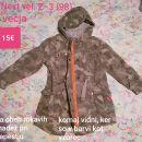 Prehodna jakna Next vel. 2-3 (98) - večja