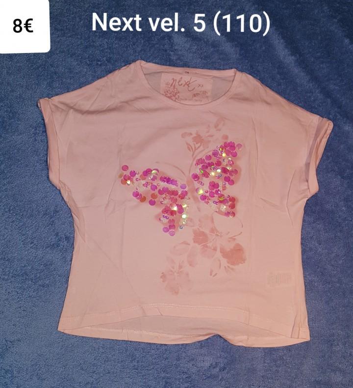 Majica Next vel. 5 (110)