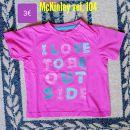 Majica McKinley vel. 104