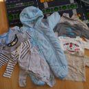 oblačila za dojenčka 56-68