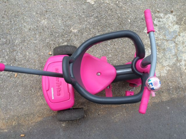 Tricikel Smart Trike - PRODAM - foto