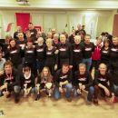 Igre EDS 2015 - Podelitev