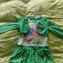 oblekca 3 leta