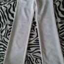 Ženske elegantne hlače , nove , 40