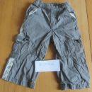 Podložene hlače