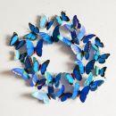 3D metulji (magnetki)