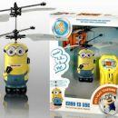Helikopter Minion