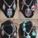 Tibetanski nakit, kos 6,00