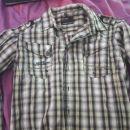 srajca, dolg rokav