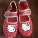 Hello Kitty st. 29 5eur